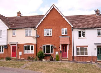 Thumbnail 3 bed terraced house for sale in Granger Row, Newlands Spring, Chelmsford