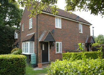 Thumbnail 1 bed property for sale in Jonquil Gardens, Hampton