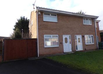 Thumbnail 2 bed semi-detached house for sale in Claypole Close, Liverpool, Merseyside
