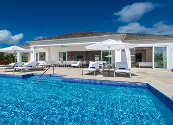 Thumbnail 4 bed detached house for sale in Westmoreland, Barbados, Barbados