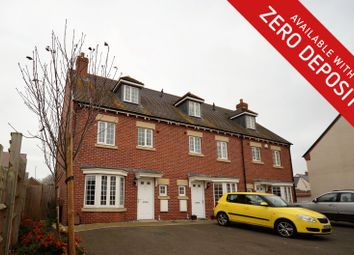 Thumbnail 4 bed property to rent in Cotts Field, Haddenham