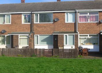 Thumbnail 3 bed terraced house to rent in South Leigh, Tanfield Lea, Stanley