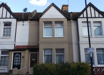 Thumbnail 2 bed terraced house for sale in Park Avenue, Edmonton