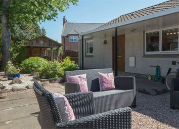 Thumbnail 3 bed detached bungalow for sale in Dunlappie Road, Edzell, Brechin, Angus