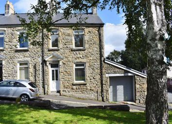 Thumbnail 3 bedroom terraced house for sale in Greenfield Terrace, Landore, Swansea