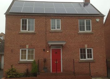 Thumbnail 3 bed detached house to rent in Jackson Drive, Bestwood