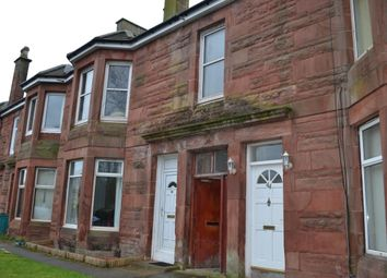 Thumbnail 2 bedroom flat for sale in Motherwell Road, Bellshill