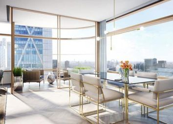 Thumbnail 3 bedroom flat for sale in Principal Tower, Shoreditch, London