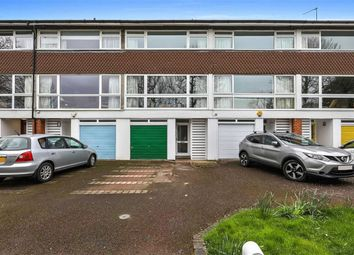 Thumbnail 4 bed town house for sale in Hall Drive, London