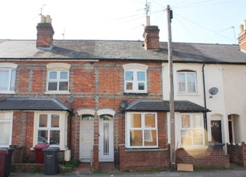 Thumbnail 2 bedroom terraced house to rent in Elm Park Road, Reading, Berkshire