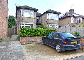 Thumbnail 3 bedroom semi-detached house for sale in Princes Street, Peterborough, Cambridgeshire.