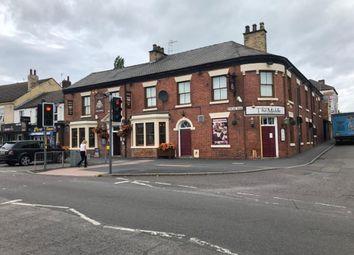 Thumbnail Pub/bar for sale in Inn The Middle, Langley Mill, Nottingham