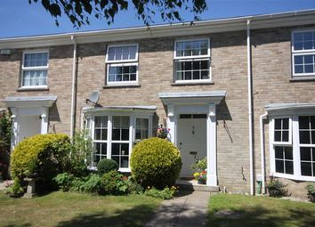 Thumbnail 3 bed town house for sale in Pelham Close, Stanpit, Christchurch, Dorset