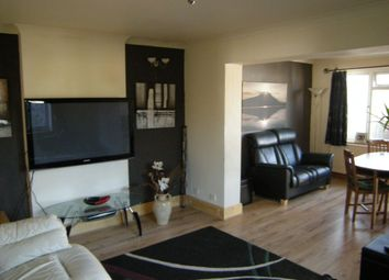 Thumbnail 2 bed semi-detached house to rent in Severn Road, Oadby
