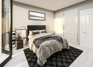 Thumbnail 2 bed flat for sale in Baltic Place Apartments, Brassey Street, Liverpool