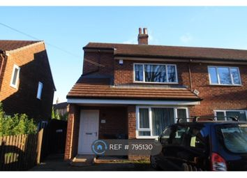 2 bed maisonette to rent in Robinsbay Road, Manchester M22