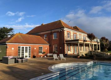 Thumbnail 6 bed detached house for sale in Low Road, Dovercourt, Harwich