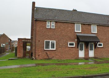 Thumbnail 3 bedroom semi-detached house to rent in Partridge Road, St. Athan, Barry