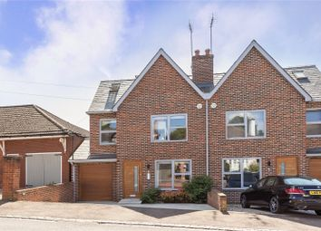 5 bed semi-detached house for sale in Hillside View, Hillside Road, Harpenden, Herts AL5