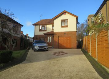 Thumbnail 4 bed detached house for sale in Thomas Davies Court, Rumney, Cardiff