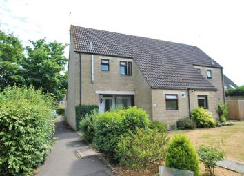 Thumbnail 3 bed semi-detached house for sale in Fosse Close, Cirencester, Gloucestershire.