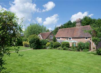 Thumbnail 6 bed detached house for sale in Piltdown, Uckfield, East Sussex