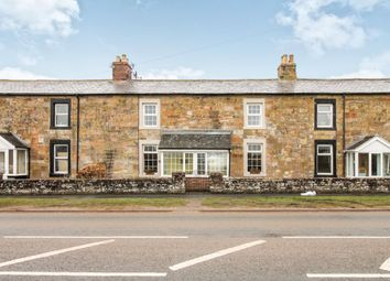 Thumbnail 4 bed terraced house for sale in Meadow View, Carleton, Carlisle