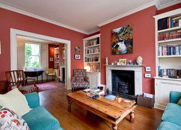 Thumbnail 3 bedroom town house for sale in Noel Road, London