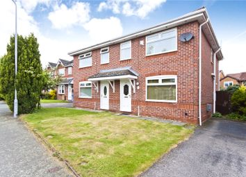 Thumbnail 3 bed property for sale in Turnstone Drive, Liverpool, Merseyside