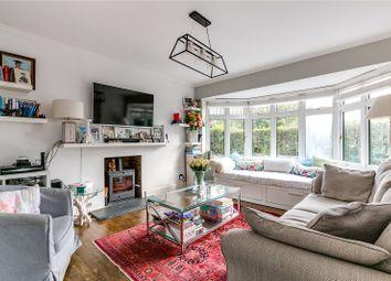2 bed maisonette for sale in Courtlands Avenue, Richmond, Surrey TW9