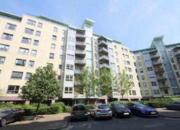 Thumbnail 3 bedroom flat for sale in 7/25 Portland Gardens (Off Ocean Drive), The Shore, Edinburgh