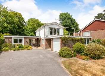 Thumbnail 3 bed detached house for sale in Burgh Hill, Etchingham, East Sussex