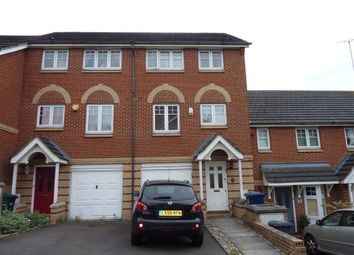 3 bed town house to rent in Berberry Close, Edgware HA8