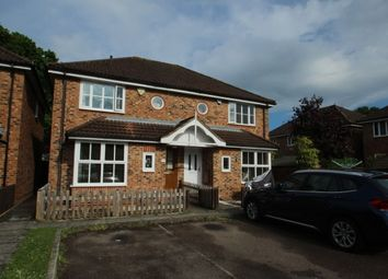Thumbnail 3 bed property to rent in St. Richards Mews, Broomdashers Road, Crawley