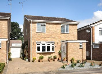 4 bed detached house for sale in Globe Farm Lane, Darby Green, Camberley, Hampshire GU17