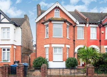 Thumbnail 4 bedroom flat for sale in Morland Avenue, Croydon