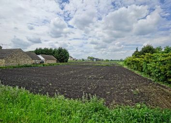 Thumbnail Land for sale in Herne Road, Ramsey St. Marys, Ramsey, Huntingdon