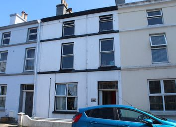 Thumbnail 4 bed town house for sale in West View, Peel IM5 1Bn, Isle Of Man,