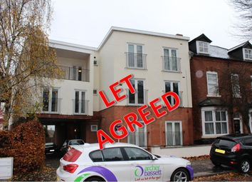 2 bed flat to rent in Frederick Road, Stechford, Birmingham B33