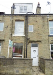 Thumbnail 3 bed terraced house to rent in Dudwell Lane, Halifax