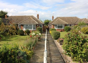 Thumbnail 2 bed detached bungalow to rent in The Street, Woodnesborough, Sandwich