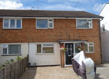 Thumbnail 2 bed maisonette for sale in Southgate Road, Potters Bar
