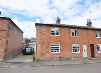 Thumbnail 2 bed end terrace house for sale in King Street, Tring