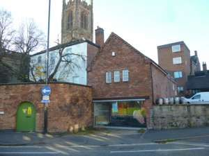 Thumbnail Office to let in 3A College Place, Derby