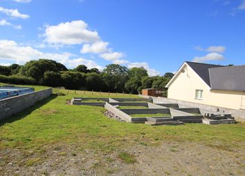 Thumbnail 3 bedroom detached house for sale in Saron Road, Pentrecwrt, Llandysul, Carmarthenshire