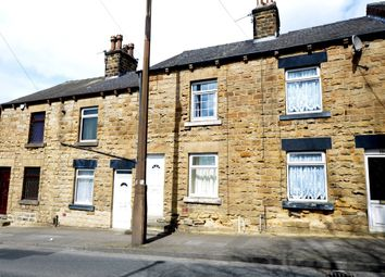 Thumbnail 2 bed terraced house for sale in Burton Road, Barnsley