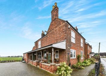 Thumbnail 4 bed detached house for sale in Gedney Dyke, Spalding, Lincolnshire