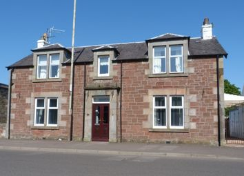 Thumbnail 5 bed detached house for sale in Muirs, Kinross