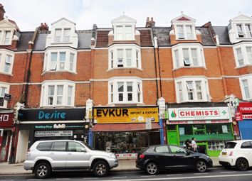 Thumbnail 3 bedroom flat to rent in Grande Parade, Green Lanes, Harringay, London