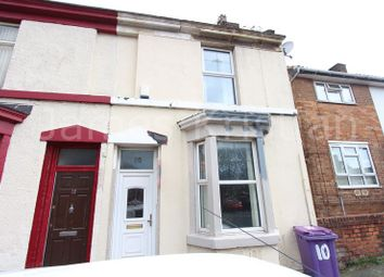 Thumbnail 3 bedroom end terrace house for sale in Globe Street, Liverpool